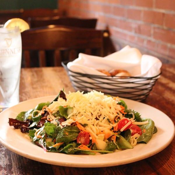 McGurk's House Salad